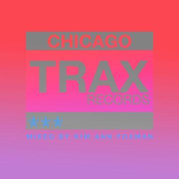 2011-11-10 - Kim Ann Foxman - 25 Years Trax Album Mix.jpg