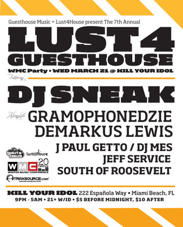 2012-03-21 - Lust 4 Guesthouse, Kill Your Idol, WMC.jpg