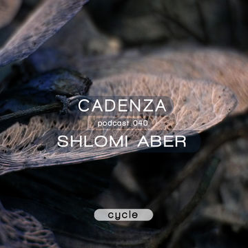 2012-11-28 - Shlomi Aber - Cadenza Podcast 040 - Cycle.jpg