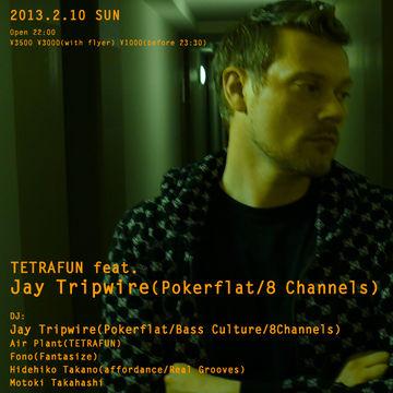 2013-02-10 - Jay Tripwire @ eleven.jpg