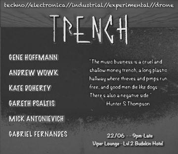 2013-06-22 - Trench, Burdekin Hotel.jpg