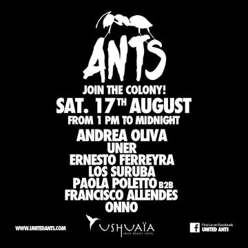 2013-08-17 - ANTS - Join The Colony!, Ushuaia.jpg