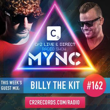 2014-04-28 - MYNC, Billy The Kit - Cr2 Live & Direct Radio Show 162.jpg
