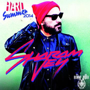 2014-04-28 - Sharam Jey - HARD Summer 2014 Mixtape 2.jpg