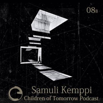 2014-11-06 - Samuli Kemppi - Children Of Tomorrow Podcast 08b.jpg