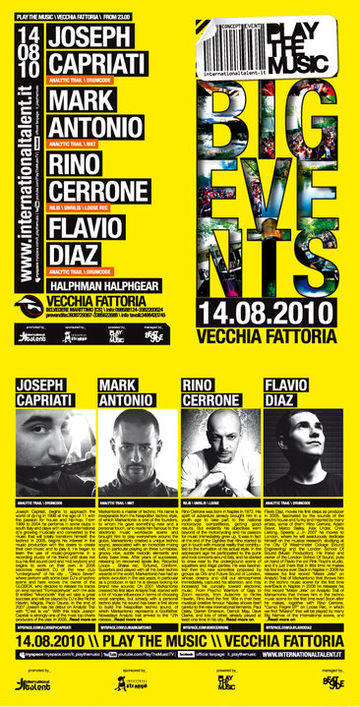 2010-08-14 - Play The Music - Big Events, Vecchia Fattoria.jpg