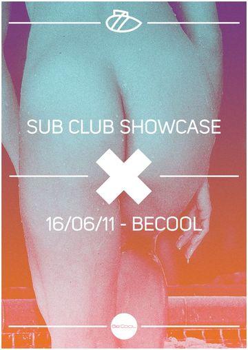 2011-06-16 - Sub Club Showcase, BeCool.jpg