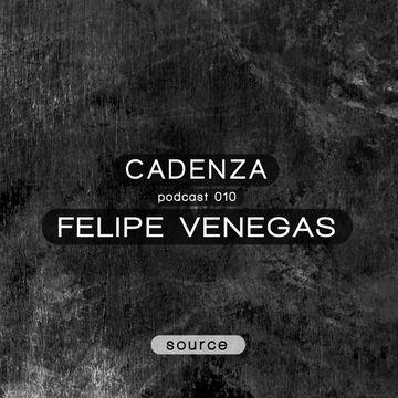 2012-03-07 - Felipe Venegas - Cadenza Podcast 010 - Source.jpg