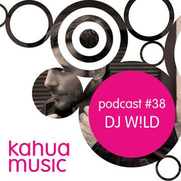 2012-03-10 - Strakes, DJ W!LD - Kahua Podcast 38.jpg
