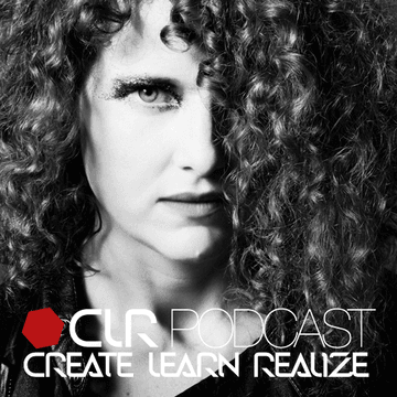2014-02-03 - DJ Red - CLR Podcast 258.png