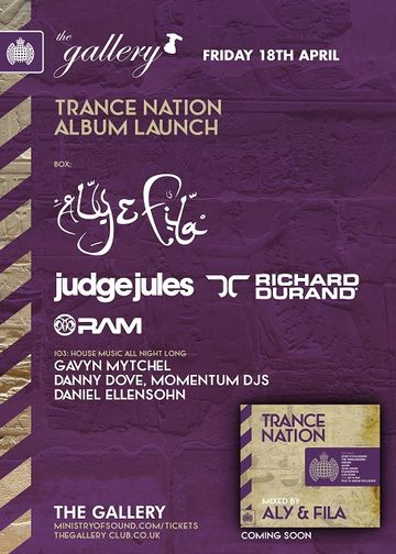 2014-04-18 - The Gallery - Tance Nation Album Launch, Ministry Of Sound.jpg