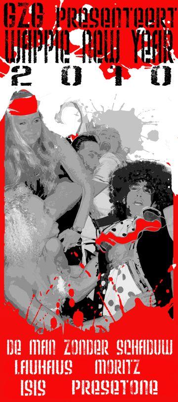 2009-12-31 - Wappie New Year, Studio Westpoort.jpg