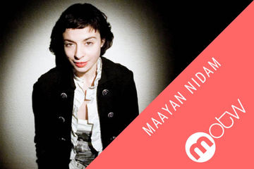 2011-08-03 - Maayan Nidam - Mix Of The Week.jpg