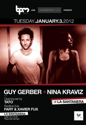 2012-01-03 - Clandestine Showcase, La Santanera, Mexico.jpg