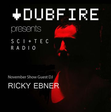 2013-11-06 - Dubfire, Ricky Ebner - SCI+TEC Radio 007, Delta FM.jpg