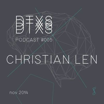 2014-11-21 - Christian Len - Datexeus Podcast 005.jpg