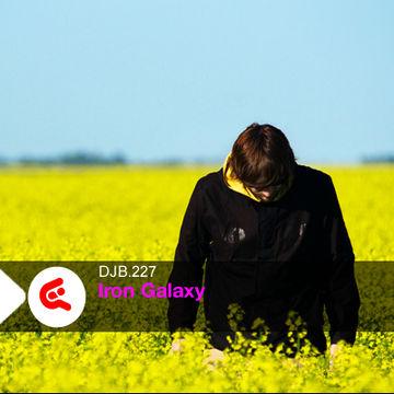2012-10-23 - Iron Galaxy - DJBroadcast Podcast 227.jpg
