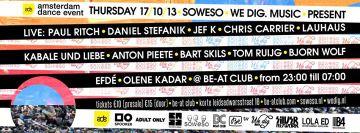 2013-10-17 - Soweso & We Dig, BEAT Club, ADE.jpg