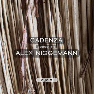 2014-05-07 - Alex Niggemann - Cadenza Podcast 115 - Cycle.jpg