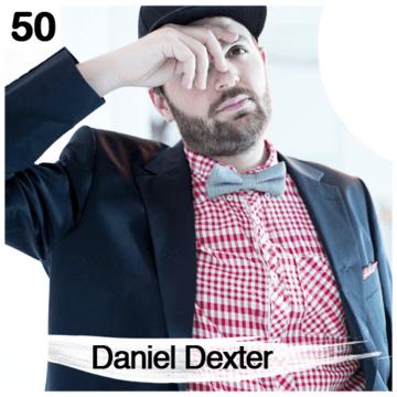2013-03-09 - Daniel Dexter - Gouru Podcast 50.png