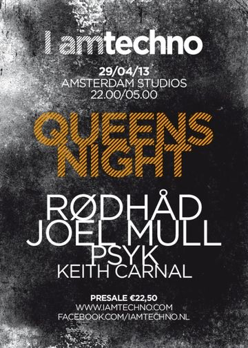 2013-04-29 - I Amtechno - Queens Night, Amsterdam Studio's.jpg