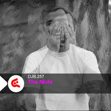 2013-06-04 - The Mole - DJBroadcast Podcast 257.jpg