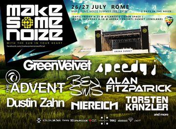 2013-07-2X - Make Some Noize.jpg