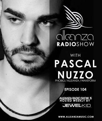 2013-12-20 - Pascal Nuzzo - Alleanza Radio Show 104.jpg