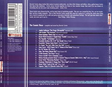 1997 - Derrick Carter - The Cosmic Disco -2.jpg