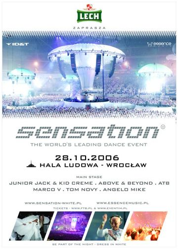 2006-10-28 - Sensation White, Wroclaw.jpg