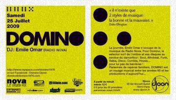 2009-07-25 - Emile Omar @ Domino, Djoon, Paris - Back.jpg