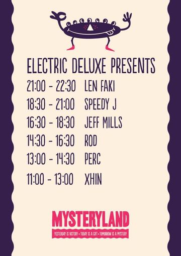 2012-08-25 - Mysteryland, Electric Deluxe Presents, Timetable.jpg