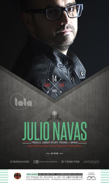 2013-12-14 - Julio Navas @ Lola.jpg