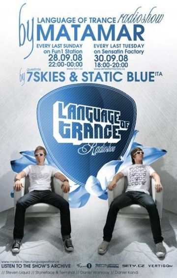 2008-09-28 - Matamar, 7 Skies & Static Blue - Language Of Trance.jpg