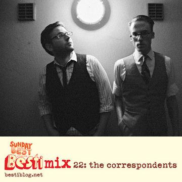 2010-06-16 - The Correspondents - Besti-Mix 22.jpg