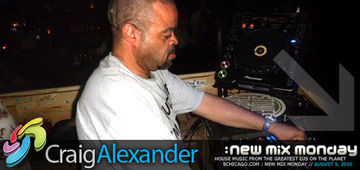 2010-08-09 - Craig Alexander - New Mix Monday.jpg