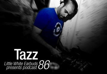 2011-05-30 - Tazz - LWE Podcast 86.jpg