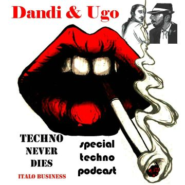 2013-02-20 - Dandi & Ugo - Italo Business Podcast.jpg