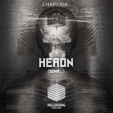 2013-11-18 - Heron - Reloading Podcast 156.jpg