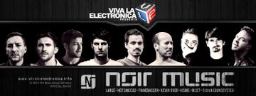 2013 - Noir Music Special (Viva La Electronica).jpg