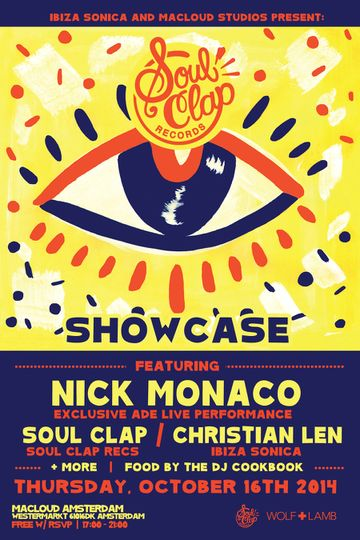 2014-10-16 - Macloud Sessions With Soul Clap Records.jpg