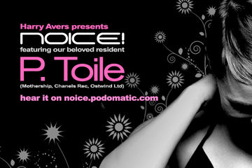 2009-09-23 - P.Toile - Noice! Podcast 72.jpg