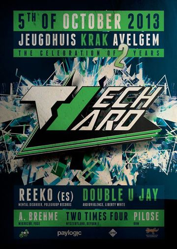 2013-10-05 - 2 Years Techyard, Jeugdhuis Krak -2.jpg