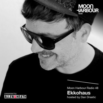 2014-04-18 - Dan Drastic, Ekkohaus - Moon Harbour Radio 48.jpg