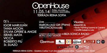 2014-05-11 - Open House, Terraza Reina Sofía.jpg