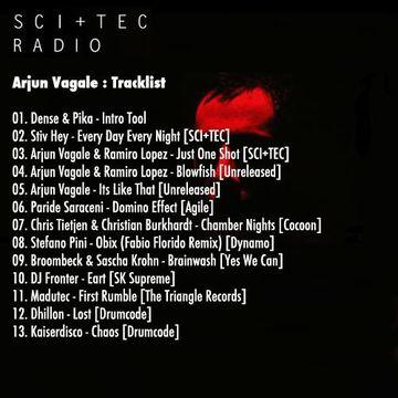 2014-06-04 - Arjun Vagale - SCI+TEC Radio 013.jpg