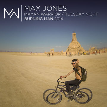 2014-08-26 - Mayan Warrior, Burning Man.jpg