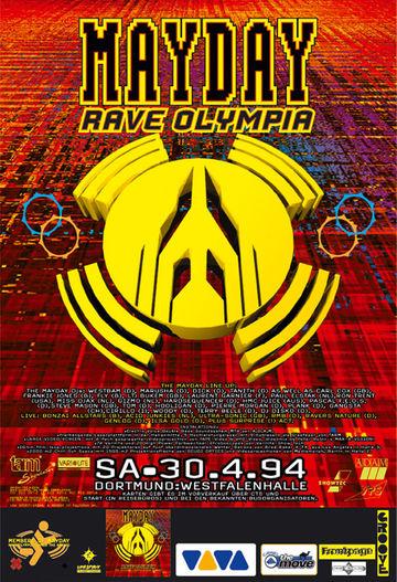 1994-04-30 - MayDay - Rave Olympia.jpg