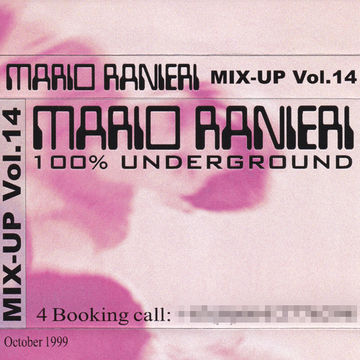 1999-10-01 - Mario Ranieri - Mix-Up Vol. 14 (Promo Mix).jpg