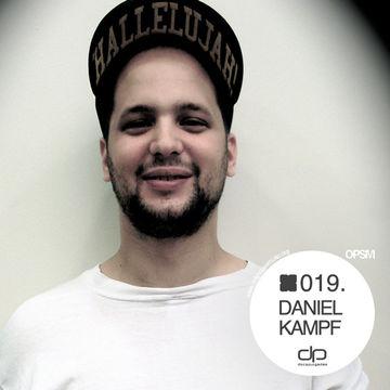 2010-02-27 - Daniel Kampf - OHMcast 019.jpg